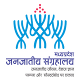 MP Tribal Museum Logo
